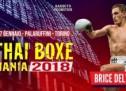 Grande attesa per il ritorno di Thai Boxe Mania