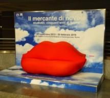 Divani Bocca, il design nella Metro
