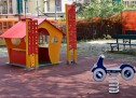 AxTO: terminati i lavori nel parco giochi di via Verolengo
