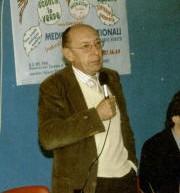 Walter Ferrarotti, domani un incontro per ricordarne la figura