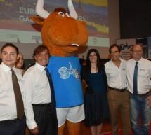 European Masters Games, 7mila500 iscritti