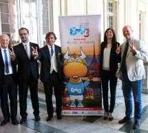 Nel 2019 gli European Masters Games a Torino
