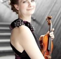 Lo Stradivari di Veronika Eberle al Lingotto