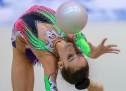 A giugno i Campionati Italiani Assoluti di Ginnastica Ritmica