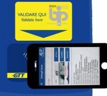 Gtt studia una App per acquistare i biglietti con il cellulare