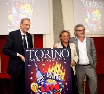 Expo-Exto: Torino Magazine ospite a Palazzo Civico