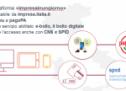 Dal 2019 la Città di Torino parte con la sperimentazione della gestione dei servizi camerali del SUAP #cassettodigitale