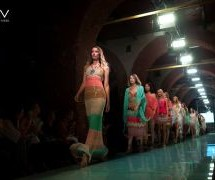 """""""Torino Fashion Week"""", dal 27 giugno al 3 luglio all'ex Borsa Valori"""