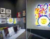 Al MAO in mostra i Beatles e l'Oriente con 'Nothing Is Real'
