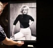 'La donna oltre il Mito': Marilyn Monroe in mostra a Palazzo Madama