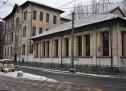 Nuove finestre alla scuola media Altiero Spinelli