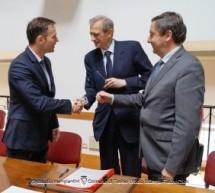 IREN e Belgrado, nuova collaborazione in campo energetico