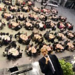 La Cena a Mille al Lingotto