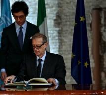 Da oggi la difesa del patrimonio culturale mondiale passa per Torino