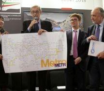 Da Torino a Pechino, lo sviluppo corre lungo la ferrovia