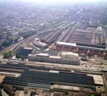 Dalle fabbriche al verde: il Parco Dora