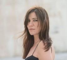 Paola Turci per la  serata inaugurale del TGLFF Gay & Lesbian