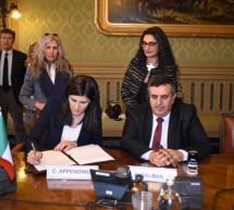 Torino e Betlemme ancora più vicine, firmato il Progetto di Cooperazione Internazionale NUR