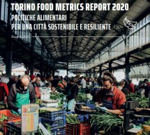 Food Metrics: un report per misurare le politiche alimentari della Città