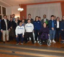 Assegnate le benemerenze sportive del CIP Piemonte