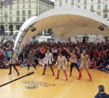 TJF – Boogie Down, il funky e il waaking riscaldano piazza Vittorio