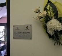 Mattia Maggiora, una sala per ricordarlo