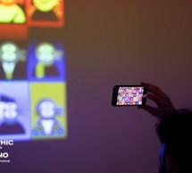 Festival Graphic Days® Torino, al via la visita virtuale