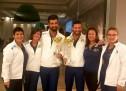 Ai vigili torinesi il titolo italiano nel bowling