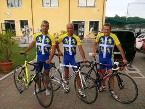 Gruppo Sportivo Polizia Municipale