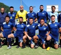 Calcio a 5: il GSPM di Torino è quinto ai Campionato Italiano in Salento