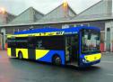 GTT acquista 100 bus elettrici da Byd. I primi arriveranno ad aprile 2021