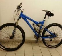 Polizia Municipale: recuperata bicicletta di dubbia provenienza