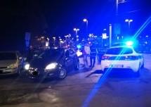 Polizia Municipale. Nella notte controlli di sicurezza stradale