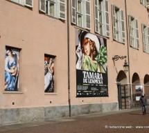 Lo sguardo ammaliante della Lempicka conquista di Torino