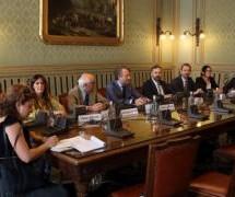 Siglato l'accordo per l'avvio di processi di sburocratizzazione e semplificazione