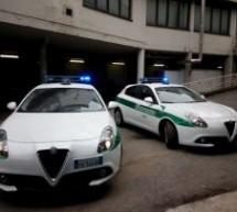 Sicurezza Urbana. Consegnate nuove vetture per il controllo del territorio