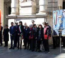 Ricordate le vittime della strage al museo del Bardo di Tunisi