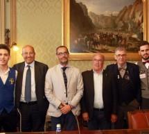 A Torino le finali tricolore di biliardo