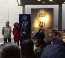 """Lezioni di """"Crescere in Città"""" al Museo storico della Reale Mutua"""