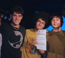 LÜMO vince Pagella Non Solo Rock
