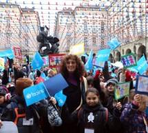 """Torino aderisce al programma Unicef, è """"amica dei bambini"""""""