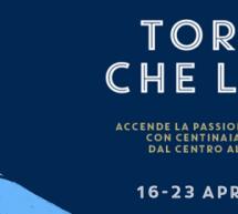"""Dal 16 al 23 aprile la IV edizione di """"Torino che legge"""""""