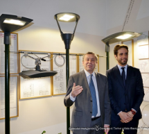 """Una """"nuova"""" luce illumina Torino"""
