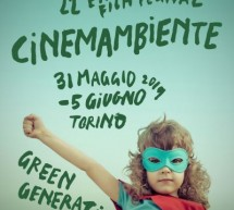 "CinemAmbiente si confronta con la ""green generation"""