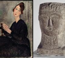 Modigliani e la Bohème di Parigi alla Gam