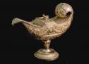 Incēnsum, suggestioni dalla terra dell'Oman. La mostra apre oggi ai Musei Reali