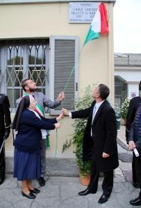 Intitolazione Tancredi Faletti