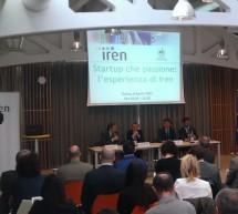 Startup che passione, l'esperienza di Iren