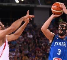 Torneo Preolimpico: torna il grande Basket