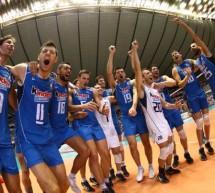 Europei 2015, al Palavela tre giorni di grande pallavolo